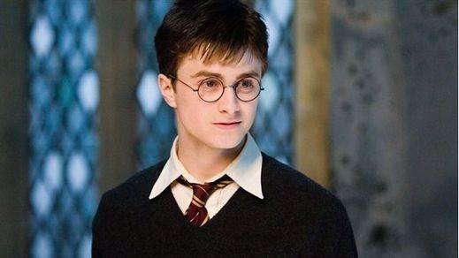 Harry Potter quiere morir en Juego de Tronos