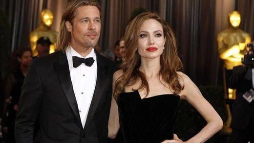 Brad Pitt, inmerso en acusaciones de maltrato a sus hijos, adulterio...