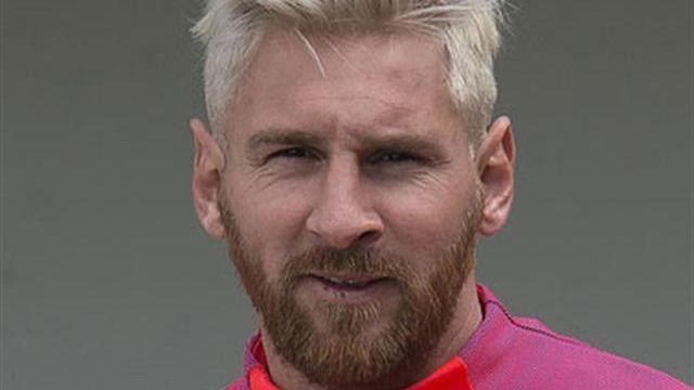 El seleccionador de Argentina se queja del Barça tras la lesión de Messi: 'No lo cuidan mucho'