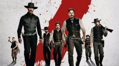 'Los 7 magn�ficos': otro remake innecesario y olvidable