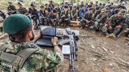 Las FARC estudiarán cómo su partido político tras la llegada de la paz