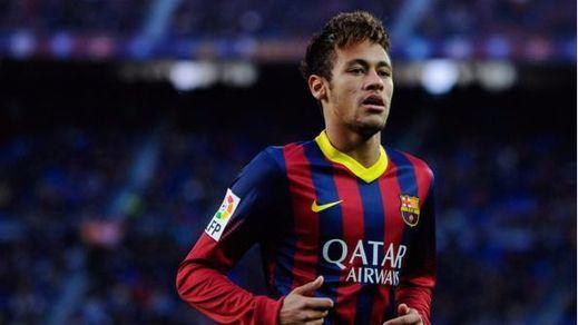 Vuelve el 'culebrón' Neymar: la Audiencia Nacional ordena procesarle por corrupción y estafa
