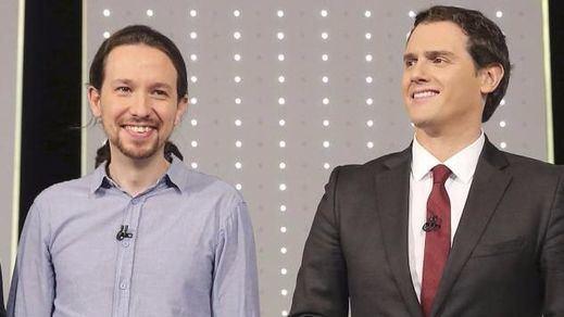 Un callejón sin salida para Sánchez: C's y Podemos le marcan el camino