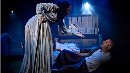 'El hogar del monstruo': terror, fantasía, romanticismo y sobriedad exquisitos