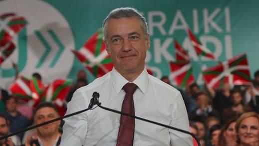 El PNV ganará las elecciones vascas incluso mejorando resultados y elegirá compañero para gobernar