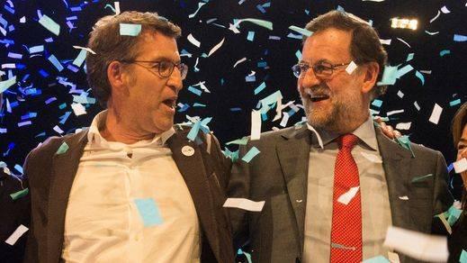 ELECCIONES GALLEGAS: el PP conserva la mayoría absoluta con autoridad repitiendo resultados