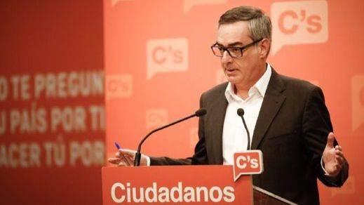 Ciudadanos suma un nuevo fracaso en su expansión territorial y pone en riesgo su consolidación