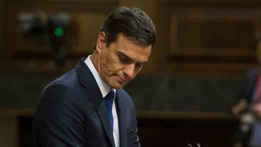 Sánchez no logra evitar un doble sorpasso mientras la derecha gana terreno
