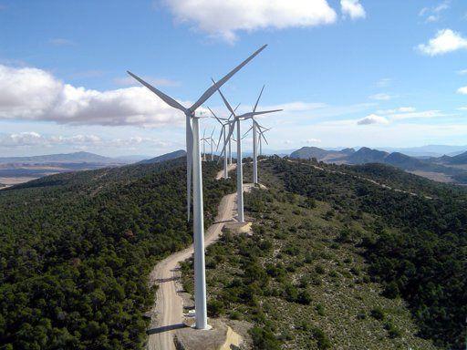 Gamesa construirá un parque llave en mano de 50 MW para el promotor indio ReNew Power