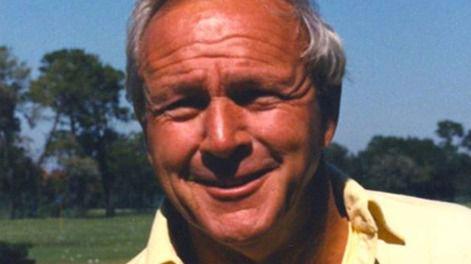 Muere a los 87 años 'el Rey' Arnold Palmer, el impulsor del golf que ganó 7 grandes