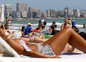 Los alojamientos de alquiler en el Mediterráneo, la opción de los españoles este verano