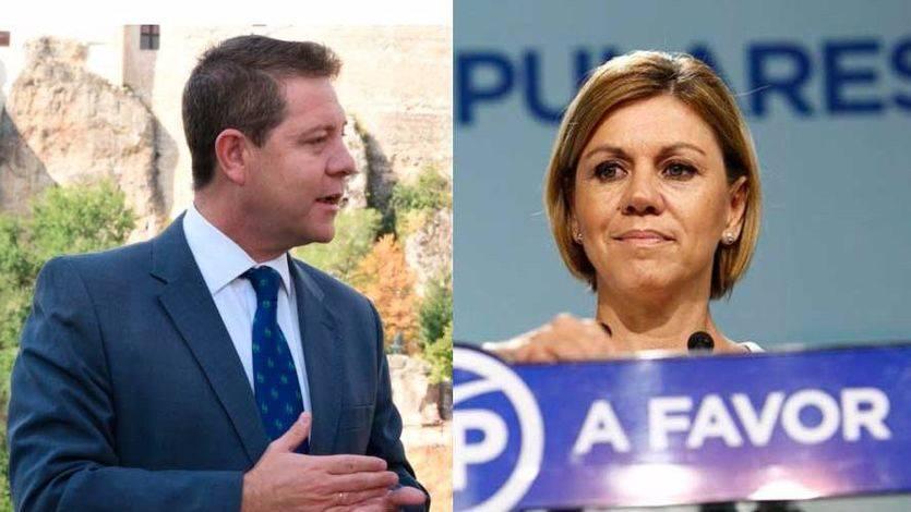 García-Page tendrá que retratarse: el PP le tiende la mano tras la ruptura con Podemos
