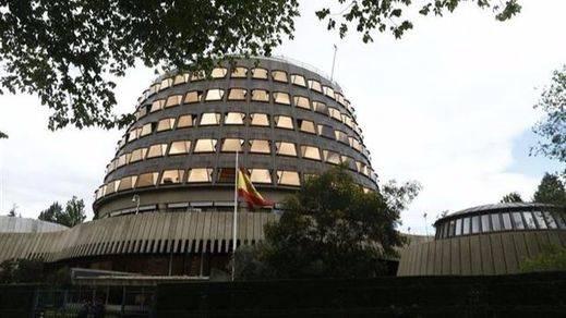 El presidente del Constitucional aboga por abrir el melón de la carta magna para zanjar la cuestión territorial