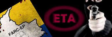 ETA sale de su agujero para llamar la atenci�n en pleno acuerdo de paz en Colombia