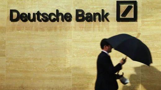 Problemas en la banca alemana