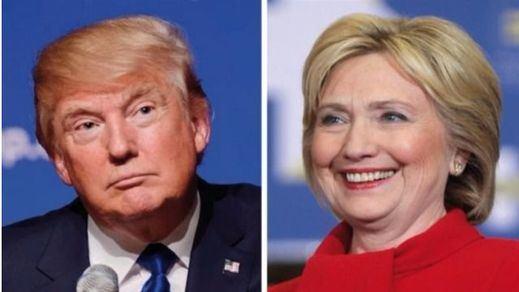 Alana Moceri, sobre el debate Clinton-Trump: 'Es un momento triste para EEUU'