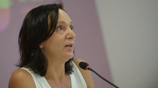 Polémica con la frase de Bescansa: 'Si sólo votasen los menores de 45 años, Pablo Iglesias sería presidente'