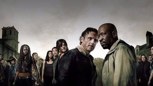 The Walking Dead: Así será el reinado de Negan en la 7ª temporada