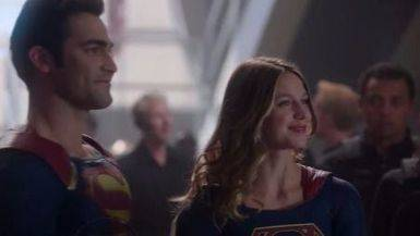 Tr�iler de Supergirl: Superman conquista National City en la 2� temporada