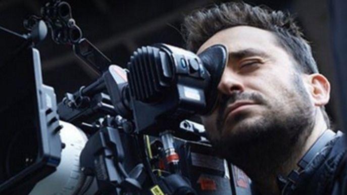 Juan Antonio Bayona: 'Tengo muchas ganas de volver a rodar en castellano'