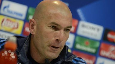 Zidane,