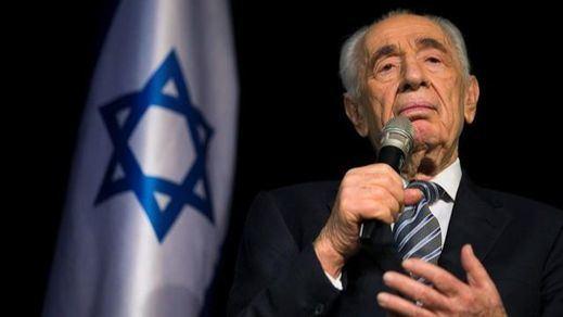 Fallece Shimon Peres y, con él, un poco de esperanza de paz con Palestina