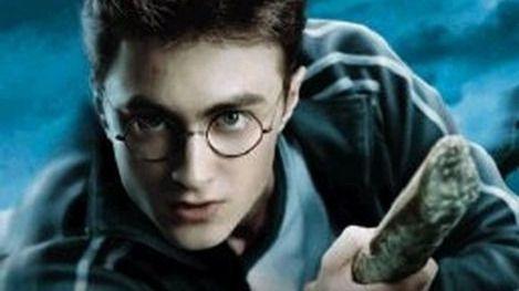 Harry Potter sigue con su mágico poder: gran expectación ante la octava entrega, ya a la venta