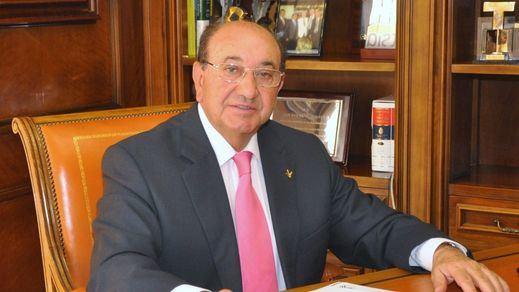 Fallece Higinio Olivares, presidente de Globalcaja, referente de la Banca y uno de los primeros emprendedores