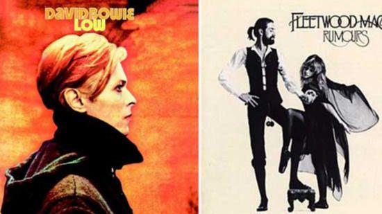 Los 100 mejores discos de los años 70 (del 50 al 41)
