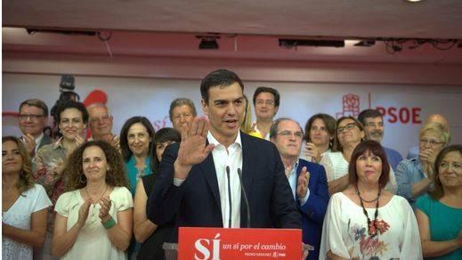 Alberto Sotillos: 'El 'no' a Rajoy es la excusa de la guerra fratricida del PSOE'