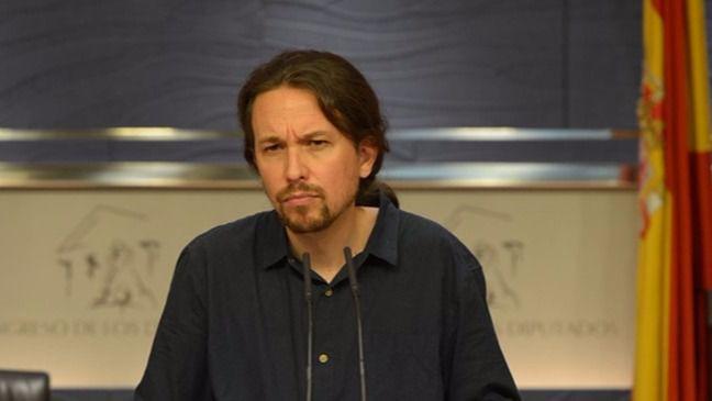 Iglesias cree que el calendario de Sánchez es 'ciencia ficción': no da tiempo para negociar un gobierno alternativo