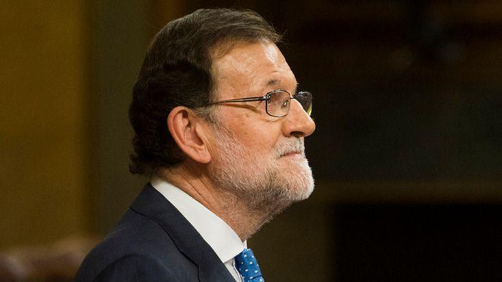 Rajoy espera en silencio su momento para negociar una investidura con el 'transfuguismo' de diputados socialistas