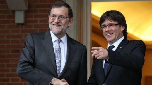 Golpe al PSOE y golpe a España desde Cataluña