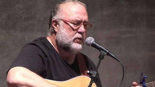 Javier Bergia, músico:
