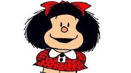 Mafalda sopla 52 rebeldes velas