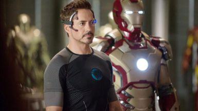 �Revelado el papel de Tony Stark en Spiderman: Homecoming?