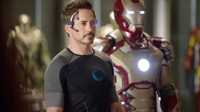 ¿Revelado el papel de Tony Stark en Spiderman: Homecoming?