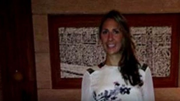 Detenido uno de los implicados en el secuestro y asesinato de la sobrina de Ángel Mª Villar