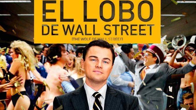 5 lecciones de liderazgo de 'El Lobo de Wall Street'