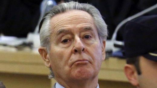 Blesa dice que Banco de España y Hacienda no pusieron pegas a su 'tarjeta black'