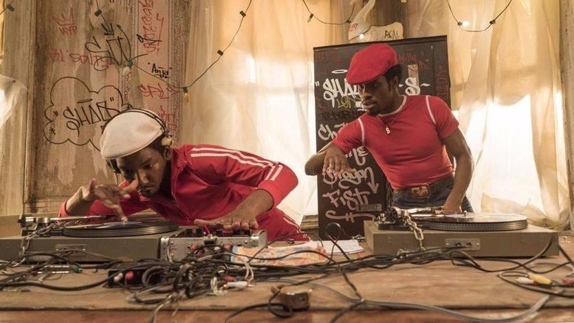 'The Get Down': Las 10 canciones que dieron forma al hip hop