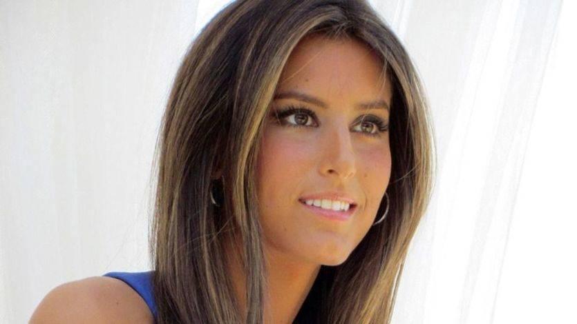 Ana Boyer: 'Mi madre probablemente se vuelva a casar'