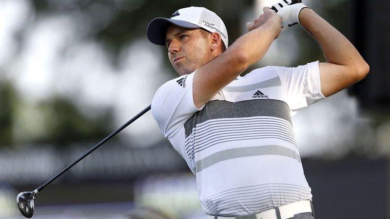 Torneos mayores de golf masculino - Wikipedia, la