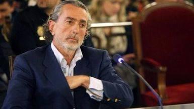 Correa quiere rebajar su condena con el pago de 2 millones de euros de sus cuentas suizas