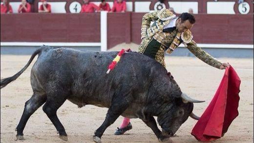 Feria de Otoño: El Cid se reconcilia con Madrid en un festejo con poca historia