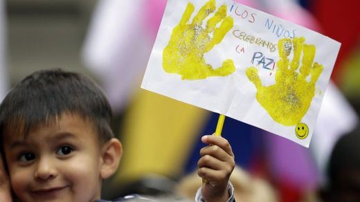 Colombia planifica cómo dar continuidad al proceso de paz tras el mazazo del plebiscito