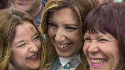 Difunden las discusiones de la vergüenza del Comité Federal del PSOE del sábado