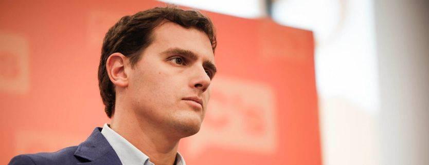 Rivera ya pasa la página de Sánchez: 'Ya no hay excusas' para negociar un gobierno