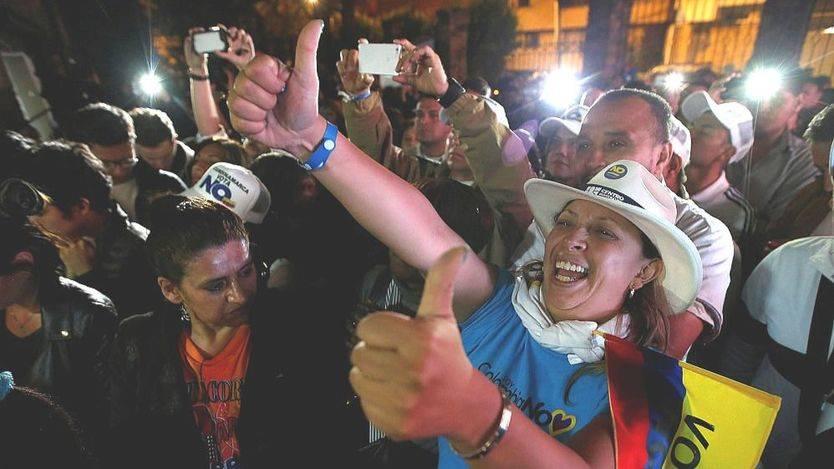 Colombia, Brexit, Cataluña... el problema real de los referéndums