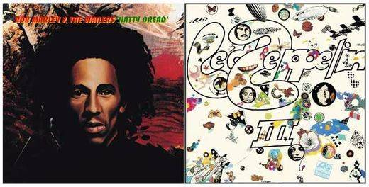 Los 100 mejores discos de los años 70 (del 40 al 31)